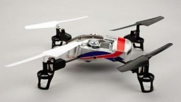 New Blade mQX QuadCopter