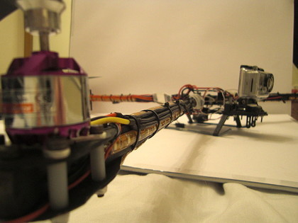 Tricopter 3.0 Complete
