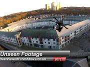 Unseen Footage 2012 - Bestviewedfromabove