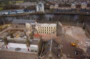 Aerial Picture of Craiginches Prison
