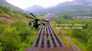 Kinlochleven Hydro-Electric Pipes