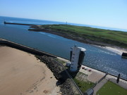 Aerial Pictures of Aberdeen Beach