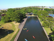 Aerial Picture of Duthie Park