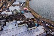Northbay Pelagic Fire Damage
