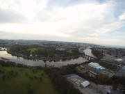 Aerial Pictures of the Duthie Park and others