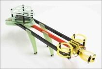 Light Weight Foldable Design