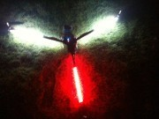 Tricopter 3.0 With LED's