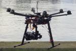 DJI S800 Hexcopter