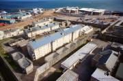 Aerial Picture of Peterhead Prison