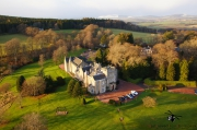 Pittodrie House Hotel
