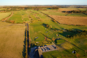 Aerial Pictures of Kintore Golf Club