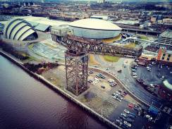 Glasgow, Sights