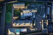 Aerial Picture of Craiginches Prison