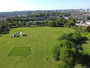 Aerial Picture of Duthie Park
